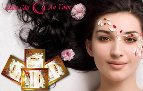 mat na collagen puroz 5