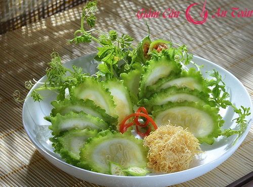 giam can ngon mieng voi thuc don tu muop dang 2