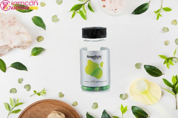 Sản phẩm Angellook đang cực hot hiện nay các bạn nên thử