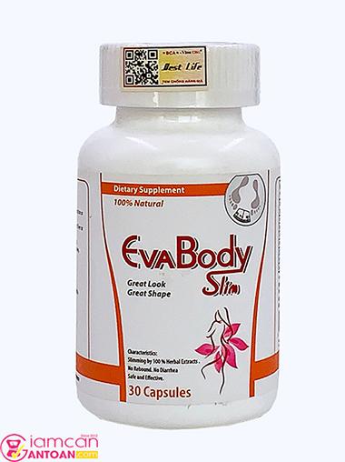 Eva Body Slim được ưa chuộng tại Mỹ
