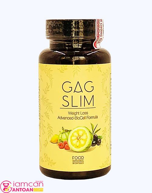 GAG Slim rất an toàn cho người dùng
