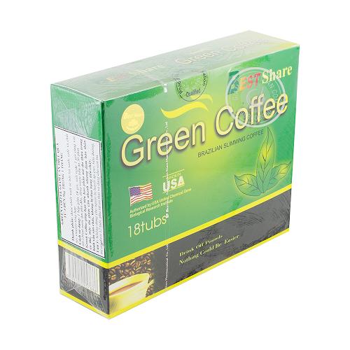 Sản phẩm được chiết xuất từ tinh chất lá trà xanh