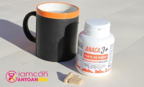 review Anaca3+Perte De Poids
