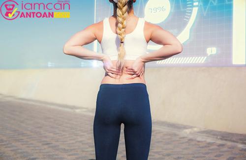 Chạy bộ không những giúp giảm cân còn tốt cho sức khỏe