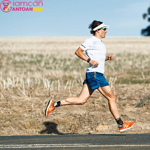 Chạy bộ đúng cách giúp bạn tập luyện ít nhưng đạt hiệu quả giảm cân cao