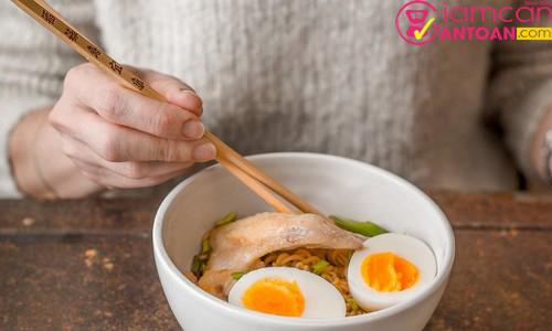 Cần chọn lọc thực phẩm để có bữa ăn sáng khoa học