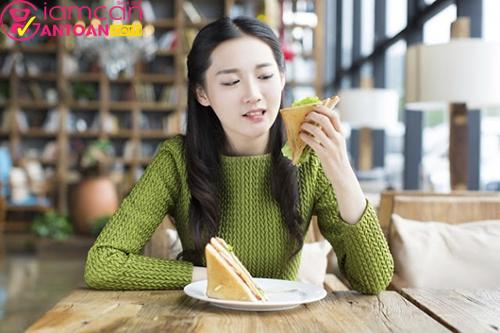 Chế độ ăn này bạn được ăn những món bạn thích