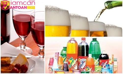 Các chất làm ngọt nhân tạo rất không tốt cho sức khỏe và quá trình giảm béo