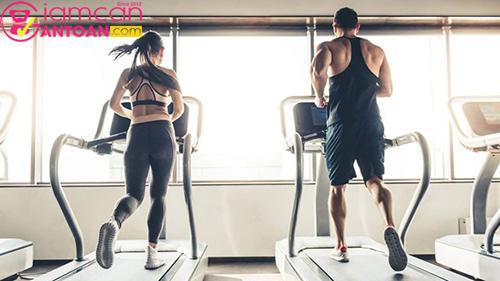 Vận động luôn là cách giảm cân hiệu quả nhất