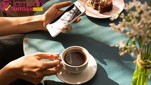 Uống cà phê làm giảm sự thèm ăn của bạn