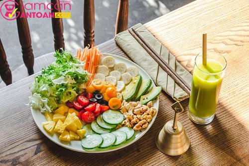 Chế độ ăn này giúp giảm cân hiệu quả nhưng vẫn có tác dụng phụ