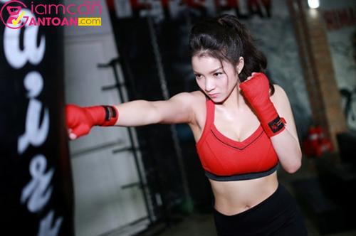 Aerobic giúp giảm mỡ bụng và săn bắp tay hiệu quả