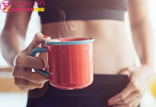 Thức uống này còn giúp kích thích sự trao đổi chất