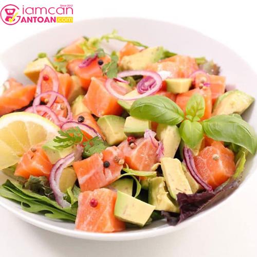Chế độ ăn keto dễ thở hơn các chế độ ăn kiêng khác