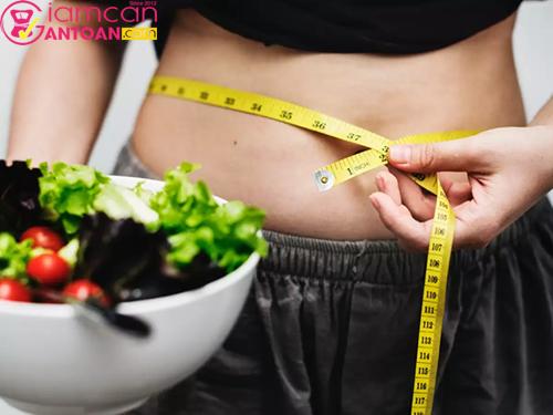 Hãy xây dựng và kiểm soát chế độ ăn uống mỗi ngày là cách kiểm soát cân nặng tốt nhất