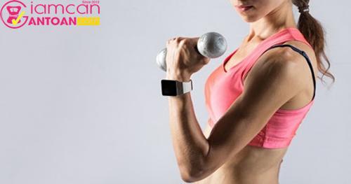 Hãy kiên trì tập luyện mỗi sáng sẽ giúp cơ thể có thân hình gọn gàng