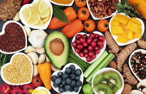 Muốn giảm cân thì lượng calo nạp vào phải ít hơn lượng calo tiêu thụ