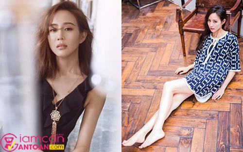 Trương Quân Ninh là diễn viên có thực lực và khá nổi tiếng tại Đài Loan