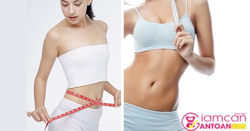Giai đoạn giảm cân sau sinh hoàn hảo nhất đó là sau 2 tháng