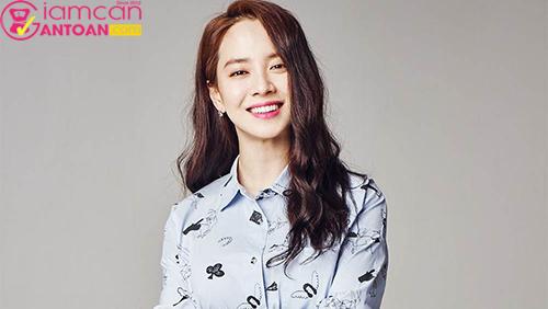 Ji Hyo luôn ăn uống theo chế độ riêng và tập thể dục rất nhiều trong ngày