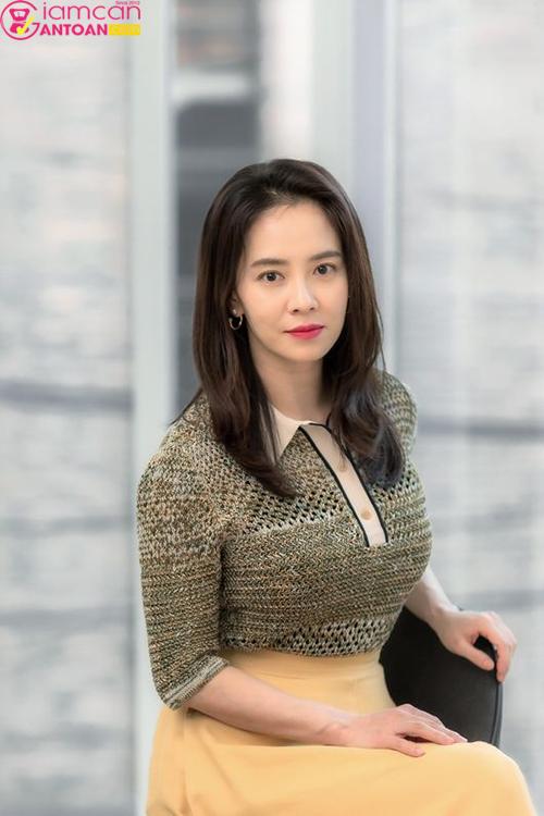 Song Ji Hyo đã bị tăng cân trở lại do trước đó áp dụng chế độ ăn kiêng hà khắc