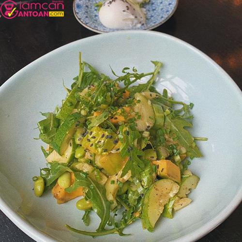 Chất xơ vẫn đóng vai trò quan trọng trong chế độ ăn hàng ngày của Hà Tăng