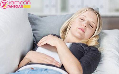 Ngủ trưa 20 phút/ngày sẽ rất tốt cho sức khỏe