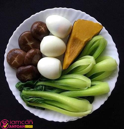 Cần chọn thực phẩm lành mạnh để ảnh hưởng sức khỏe
