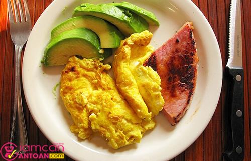 Tần xuất các bữa ăn đóng vai trò rất quan trọng trong quá trình giảm cân