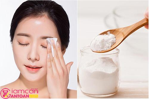 Tẩy tế bào chết là bước làm sạch da rất quan trọng