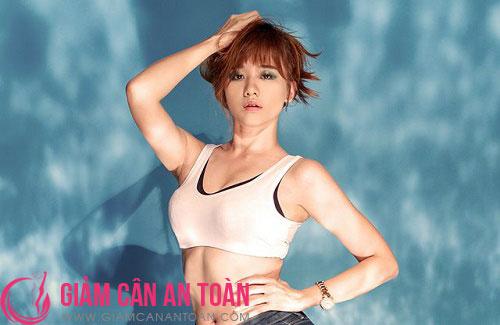 hari-won-bat-mi-bi-quyet-giam-can-nhanh-chong-de-lan-san-vao-showbiz