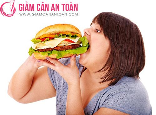 Cách giúp bạn giảm cân khoa học và cải thiện sức khỏe2