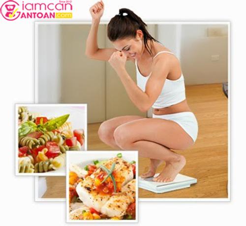 Những hệ lụy khó ngờ từ việc giảm cân nhanh
