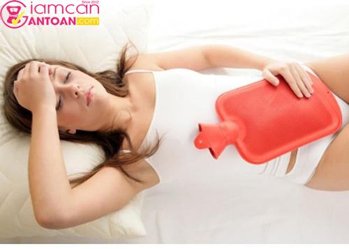 Bí quyết đơn giản giúp chị em giảm mỡ bụng nhanh sau khi sinh
