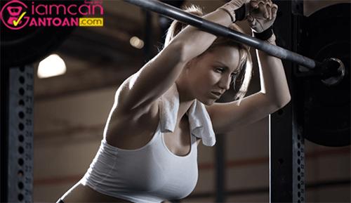 5 điều không nên làm ảnh hưởng tới quá trình giảm cân cũng như sức khỏe3