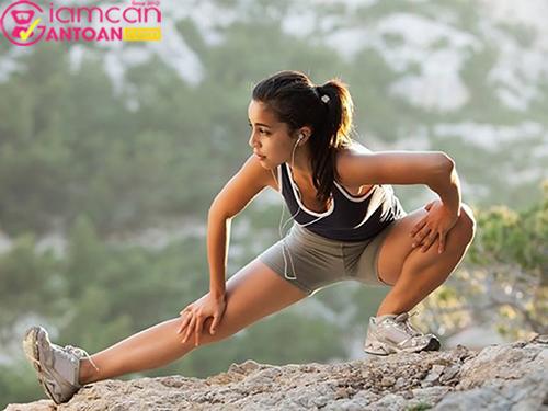 Bật mí 5 mẹo đơn giản giảm cân nhanh giúp mọi người dáng đẹp đón Tết5