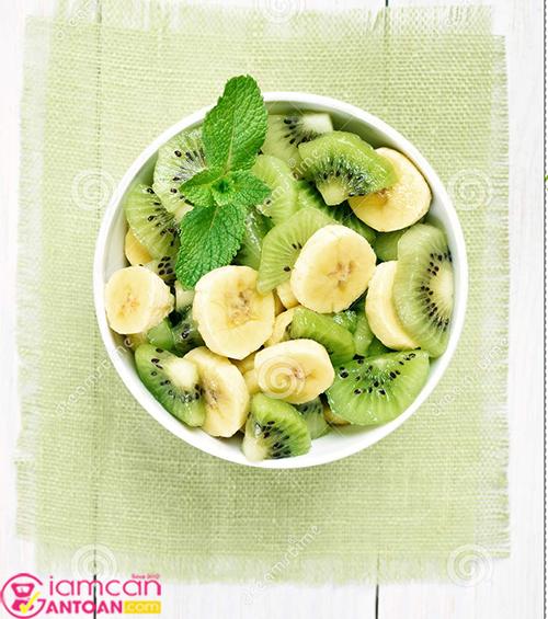 Bật mí bí quyết giảm cân nhanh trong 3 ngày với chuối 2