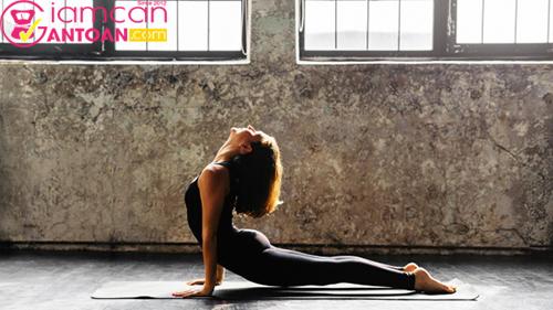 Bật mí bí quyết giảm cân nhanh và hiệu quả trong 2 tuần 5