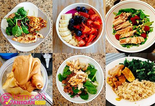 Bật mí bí quyết giúp giảm cân nhanh mà không cần giảm khẩu phần ăn