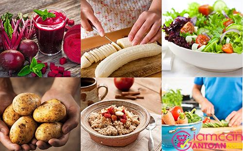 Bật mí bí quyết giúp giảm cân nhanh mà không cần giảm khẩu phần ăn2