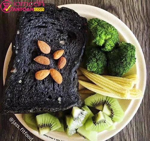 Bật mí cách ăn uống lành mạnh tránh tăng cân trong những ngày sau Tết