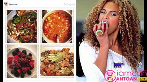 Bật mí cách ăn uống lành mạnh tránh tăng cân trong những ngày sau Tết2