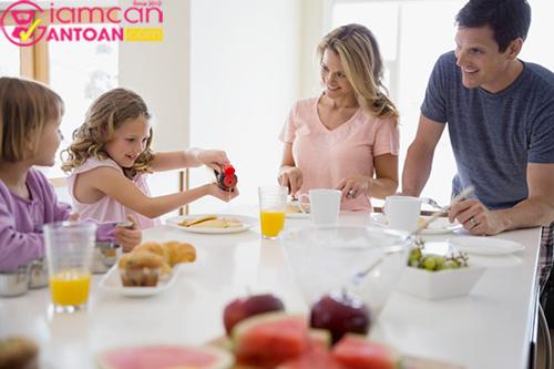 Bật mí cách ăn uống lành mạnh tránh tăng cân trong những ngày sau Tết4