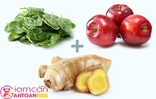 Bật mí cách giảm mỡ bụng tự nhiên rất hiệu quả2