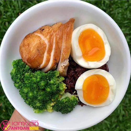 Bật mí một số chế độ ăn kiêng giảm cân hiệu quả 2