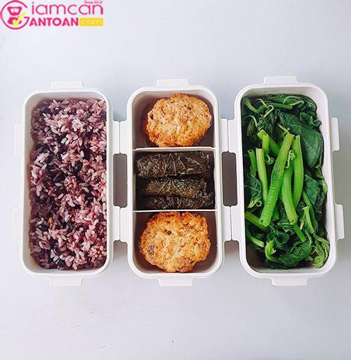 Bật mí một số chế độ ăn kiêng giảm cân hiệu quả 4