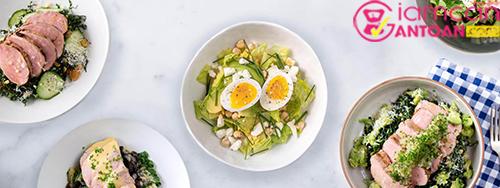 Bật mí một số chế độ ăn kiêng giảm cân hiệu quả 7