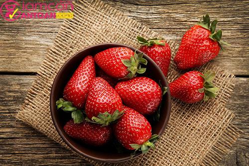 Bật mí một số loại trái cây tốt cho sức khỏe giúp thải độc nhanh, ngăn chặn lão hóa4