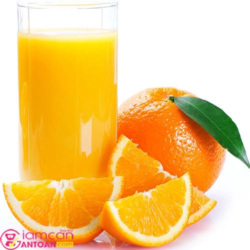 Bật mí một số loại trái cây tốt cho sức khỏe giúp thải độc nhanh, ngăn chặn lão hóa7