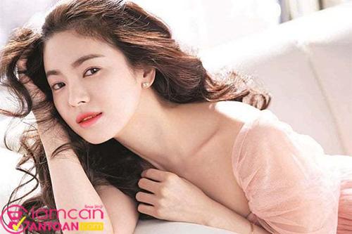Bí kíp nữ diễn viên Song Hye Kyo giảm cân nhờ uống nước chanh pha loãng mỗi ngày6